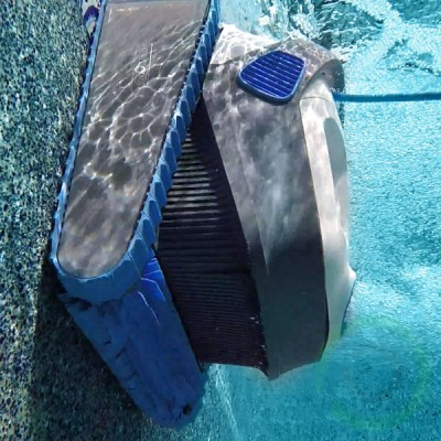 Робот за басейн Dolphin S 200 - за басейн с дължина до 12 м