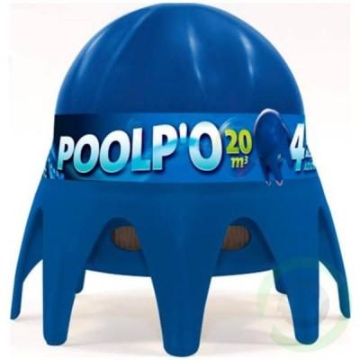 Почистваща плуваща кутия за басейн - Gre poolpo