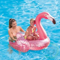 Надуваемо фламинго - Summer Waves