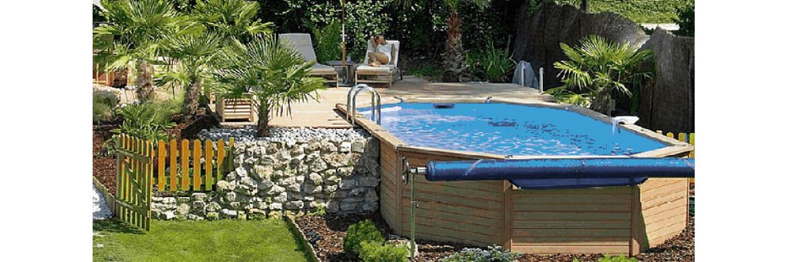 слгобяеми басейни