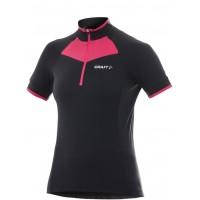 Дамска тениска - ab classic jersey W black