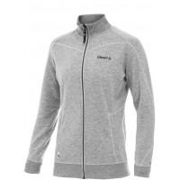 Дамски суичър Craft itz sweatshirt grey