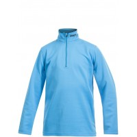 Детска термо  блуза - Craft shift pullover blue