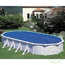 Лятно покривало за басейн - Gre овал
