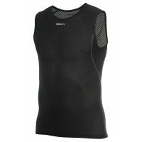 Мъжка тениска - Craft cool superlight sl black/silver mesh
