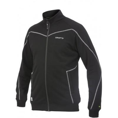 Мъжки суичър Craft itz sweatshirt black