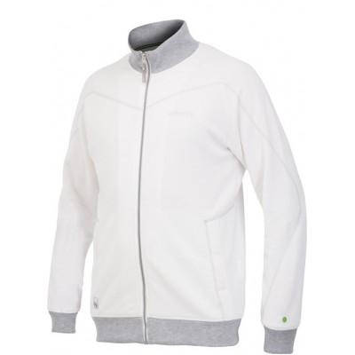 Мъжки суичър Craft itz sweatshirt white