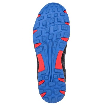 Спортни обувки - Inov-8 roclite 312 gtx black/red/blue