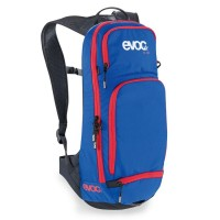 Раница Evoc cc 10L + 2L хидратор blue