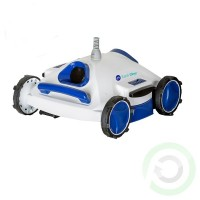 Робот за почистване на басейн - Gre kayak clever