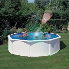 Сглобяем басейн - кръгъл Gre fidji