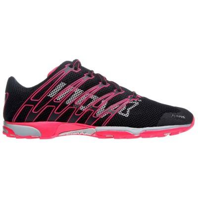 Спортни обувки - Inov-8 f-lite 215 black/pink/grey