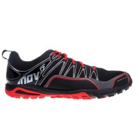 Спортни обувки - Inov-8 trailroc 255 black/red