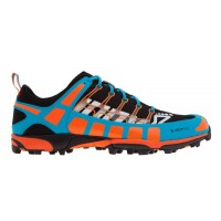 Спортни обувки - Inov-8 x-talon 212 black/orange/blue
