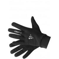 Унисекс ръкавици – Craft thermal run glove black